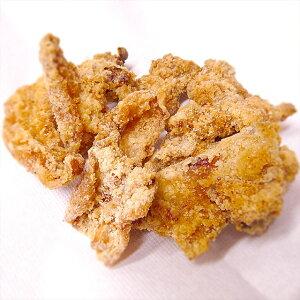 おつまみに最高 鶏皮せんべい(徳用袋1kg)冷凍【クール便】