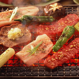 送料無料 焼肉満腹セット2kg バーベキューセット 焼肉セットBBQセット ギフト プレゼント 楽ギフ_のし和牛 牛肉 豚肉 鶏肉焼き肉 焼肉素材 【ラッキーシール対応】