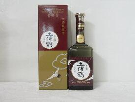 土佐鶴酒造 大吟醸 原酒 天平印 900ml 父の日の贈り物 箱付き 高知の日本酒 高知