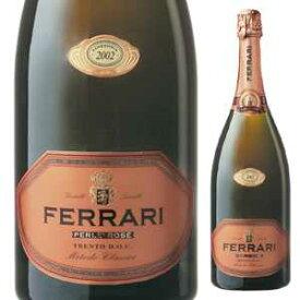 【送料無料】ペルレ ロゼ ミレジム 2011 フェッラーリ 1500ml [発泡ロゼ] [マグナム・大容量]Perle Rose Millesime Ferrari