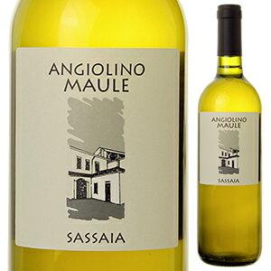 【6本〜送料無料】サッサイア 2016 ラ ビアンカーラ 750ml [白]Sassaia La Biancara (Angiolino Maule) [自然派][アンジョリーノ マウレ]