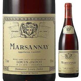 【6本〜送料無料】マルサネ ルージュ ドメーヌ ルイ ジャド 2015 750ml [赤]Marsannay Rouge Domaine Louis Jadot