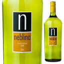 【6本〜送料無料】ネブリナ シャルドネ 2018 コノスル 750ml [白]Neblina Chardonnay Cono Sur [スクリューキャップ]