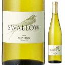 【6本〜送料無料】スワロー リースリング 2018 フォリス ヴィンヤーズ ワイナリー 750ml [白]Swallow Riesling Foris …