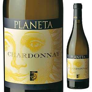 【6本〜送料無料】シャルドネ 2016 プラネタ 750ml [白]Chardonnay Planeta