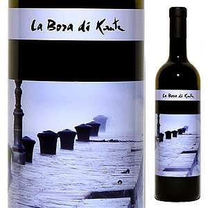 【6本〜送料無料】シャルドネ セレツィオーネ ラ ボーラ ディ カンテ 2011 750ml [白]Chardonnay Selezione La Bora Di Kante Kante