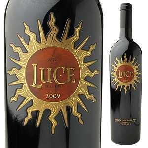 【送料無料】[9月3日以降発送予定][化粧木箱入り]ルーチェ(20周年記念ボトル)2012ルーチェデッラヴィーテ1500ml[赤][マグナム・大容量]LuceLuceDellaVite