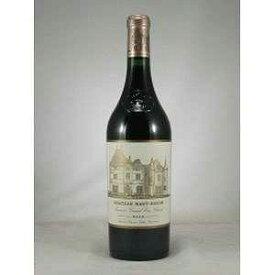 【送料無料】シャトー オー ブリオン ルージュ 1996 750ml [赤]Ch.haut Brion Rouge