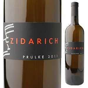 【6本〜送料無料】プルルケ 2015 ヅィダリッヒ 750ml [白]Prulke Zidarich