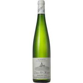 【送料無料】アルザス リースリング クロ サンテューヌ 2012 F.E.トリンバック 1500ml [白] [マグナム・大容量]Alsace Riesling Clos Sainte Hune F.e.trimbach