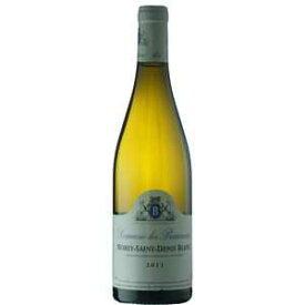 【6本〜送料無料】モレ サン ドニ ブラン 2011 ドメーヌ デ ボーモン 750ml [白]Morey Saint Denis Blanc Domaine Des Beaumont