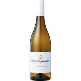 【6本〜送料無料】ニュートン ジョンソン ソーヴィニヨン ブラン 2019 ニュートン ジョンソン ワインズ 750ml [白]Newton Johnson Sauvignon Blanc Newton Johnson Wines [スクリューキャップ]