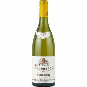 【6本〜送料無料】ブルゴーニュ シャルドネ 2013 マトロ 750ml [白]Bourgogne Chardonnay Matrot