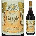 【6本〜送料無料】バローロ 2012 テッレ デル バローロ 750ml [赤]Barolo Cantina Terre Del Barolo