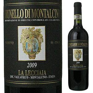 【6本〜送料無料】ブルネッロ ディ モンタルチーノ 2010 ファットリア ラ レッチャイア 750ml [赤]Brunello di Montalcino Fattoria la Lecciaia [ブルネロ]