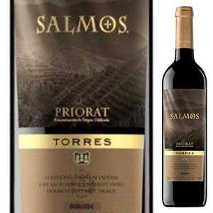 【6本〜送料無料】サルモス 2012 トーレス 750ml [赤]Salmos Torres