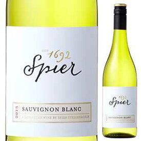 【6本〜送料無料】スピアー ソーヴィニヨン ブラン 2018 スピアー ワインズ 750ml [白]Spier Sauvignon Blanc Spier Wines [スクリューキャップ][サクラアワード2016 ダイヤモンドトロフィー]