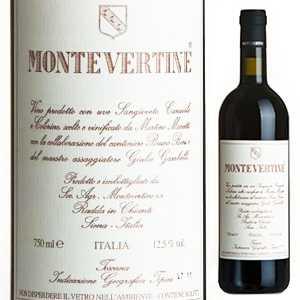 【6本〜送料無料】モンテヴェルティーネ 2012 750ml [赤]Montevertine Montevertine [モンテヴェルティネ]