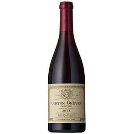【6本〜送料無料】コルトン グレーヴ グラン クリュ ドメーヌ ルイ ジャド 2011 750ml [赤]Corton Greves Grand Cru Domaine Louis Jadot