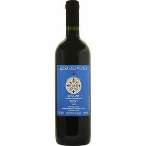 【6本〜送料無料】ローザ ディ ヴェンティ 2013 ファットリア モンテローリ 750ml [赤]Rosa Dei Venti Fattoria Montellori