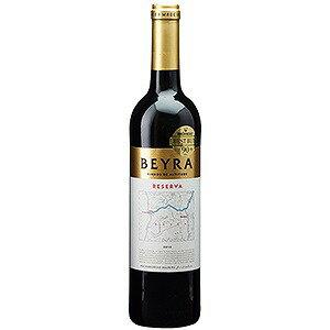 【6本〜送料無料】ベイラ レゼルヴァ 2015 750ml [赤]Beyra Reserva