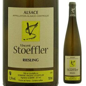 【6本〜送料無料】リースリング トラディション 2018 ドメーヌ ストフラー 750ml [白]Domaine Stoeffler Riesling Domaine Stoeffler