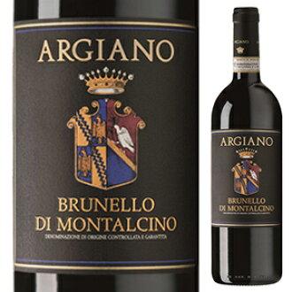 burunerrodimontaruchino 2011 arujano 750ml[紅]Brunello di Montalcino Argiano[鬥牛犬Nero]
