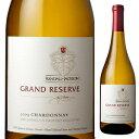 【6本〜送料無料】グランド リザーヴ シャルドネ 2017 ケンダル ジャクソン 750ml [白]Grand Reserve Chardonnay Kend…