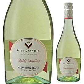 【6本〜送料無料】[6月12日(金)以降発送予定]プライベート ビン ライトスパークリング ソーヴィニヨン ブラン 2018 ヴィラ マリア 750ml [微発泡白]Private Bin Light Sparkling Sauvignon Blanc Villa Maria