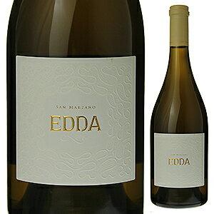 【6本〜送料無料】エッダ 2016 サン マルツァーノ 750ml [白]Edda San Marzano Vini S.p.a.