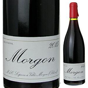 【6本〜送料無料】モルゴン 2016 マルセル ラピエール(シャトー カンボン) 750ml [赤]Morgon Marcel Lapierre(Chateau Cambon)