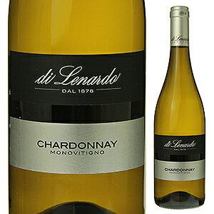 【6本〜送料無料】シャルドネ モノヴィティーニョ 2015 ディ レナルド 750ml [白]Chardonnay Monovitigno Azienda Agricola di Lenardo