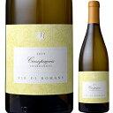 【6本〜送料無料】チャンパニス シャルドネ 2015 ヴィエ ディ ロマンス 750ml [白]Ciampagnis Chardonnay Azienda Ag...