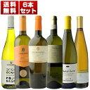 【送料無料】イタリア白ワインの旨安チャンピオン「ヴェルディッキオ」飲み比べ6本セット
