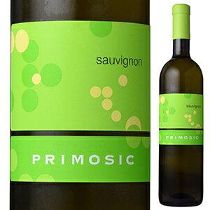 【6本〜送料無料】コッリオ ソーヴィニヨン ブラン 2016 プリモシッチ 750ml [白]Sauvignon Blanc Primosic S.r.l.