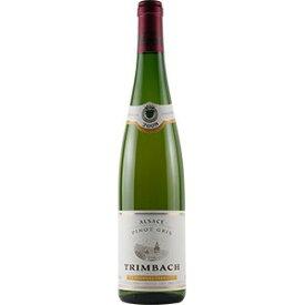 【6本〜送料無料】ピノ グリ ヴァンダンジュ タルディヴ 2009 F.E.トリンバック 750ml [甘口白]Pinot Gris Vendanges Tardives Trimbach