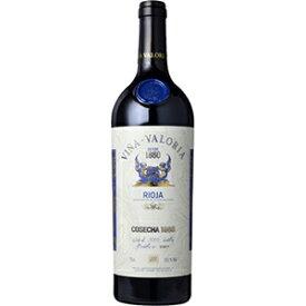 【送料無料】ビーニャ バロリア グラン レセルバ 1968 ボデガス バロリア 750ml [赤]Vina Valoria Gran Reserva Bodegas Valoria