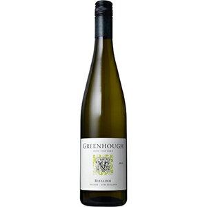 【6本〜送料無料】ホープ ヴィンヤード リースリング 2014 グリーンホフ 750ml [白]Hope Vineyard Riesling Greenhough Vineyard [スクリューキャップ]