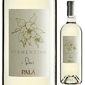 【6本〜送料無料】ヴェルメンティーノ ディ サルデーニャ 2016 パーラ 750ml [白]Vermentino Di Sardegna Pala