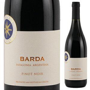 【6本〜送料無料】バルダ 2016 ボデガ チャクラ 750ml [赤]Barda Bodega Chacra