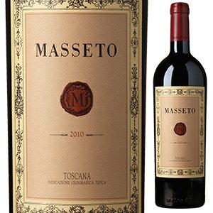 【送料無料】マッセート 2013 テヌータ デル オルネッライア 750ml [赤]Masseto Tenuta Dell'ornellaia