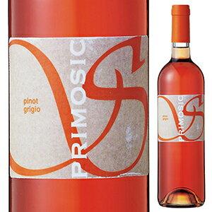 【6本〜送料無料】ピノ グリージョ 2015 プリモシッチ 750ml [白]Pinot Grigio Orange Wine Primosic S.r.l.