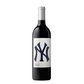 【6本〜送料無料】ニューヨーク ヤンキーズ クラブ シリーズ リザーブ カベルネ ソーヴィニヨン カリフォルニア NV エム エル ビー ニューヨーク ヤンキース 750ml [赤]New York Yankees Club Series Reserve Cabernet Sauvignon California MLB New York Yankees