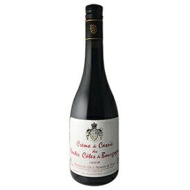 【6本〜送料無料】クレーム ド カシス デュ オート コート ド ブルゴーニュ NV ドメーヌ ギィ シモン エ フィス 700ml [リキュール]Creme De Cassis Du Hautes Cotes De Bourgogne Domaine Guy Simon Et Fils