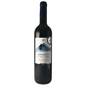 【6本〜送料無料】モンテフィーノ レゼルヴァ 2007 モンテ ダ ペーニャ 750ml [赤]Montefino Reserva Monte Da Penha