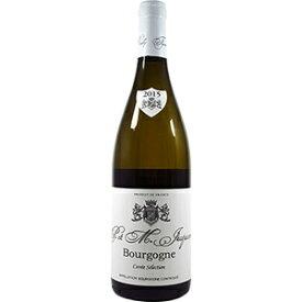 【6本〜送料無料】ブルゴーニュ ブラン セレクション 2016 ドメーヌ ジャクソン 750ml [白]Bourgogne Blanc Selection Domaine Jackson