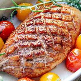 マグレ ド カナール (ハンガリー産 鴨肉) 約350g [不定貫](3.8円/g)[冷凍便のみ]
