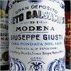 醋酸黑醋银六年岁 250 毫升朱塞佩 · Giusti