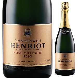【送料無料】ブラン ド ブラン NV シャンパーニュ アンリオ 1500ml [発泡白] [マグナム・大容量]Blanc De Blancs Champagne Henriot