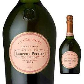【6本〜送料無料】シャンパーニュ ロゼ NV ローラン ペリエ 750ml [発泡ロゼ]Champagne Rose Laurent-Perrier